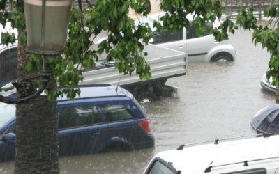 """MALTEMPO IN CALABRIA, U.DI.CON.: """"UNA GIOVANE MAMMA E UN BIMBO DI 7 ANNI HANNO PERSO LA VITA"""