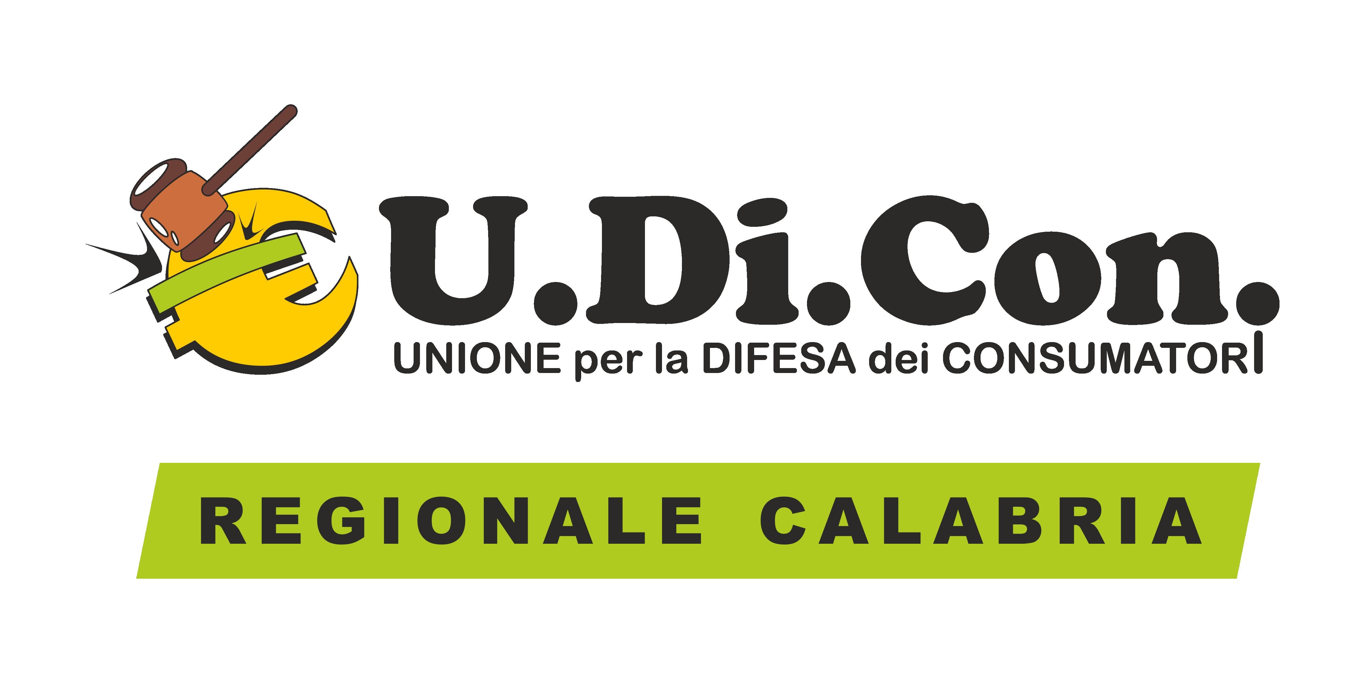 U.Di.Con. Regionale Calabria