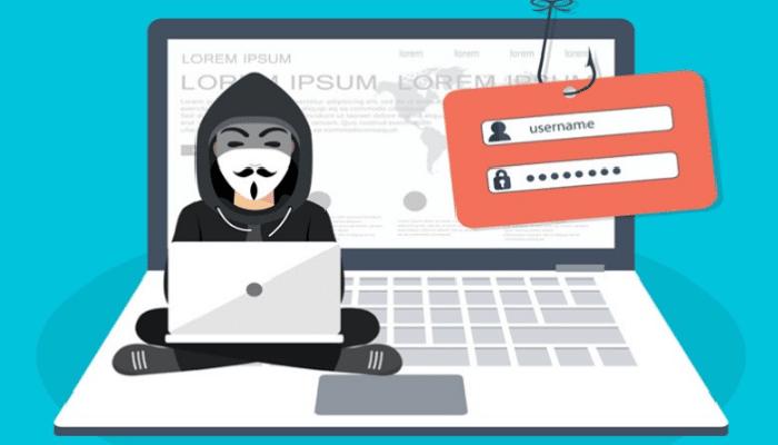 Mail phishing… ATTENZIONE!