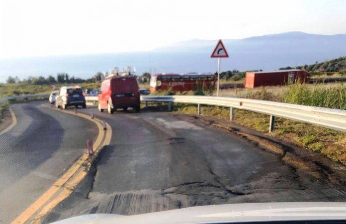 """Cede strada a Vibo Valentia, U.Di.Con.: """"Piove sul bagnato"""""""