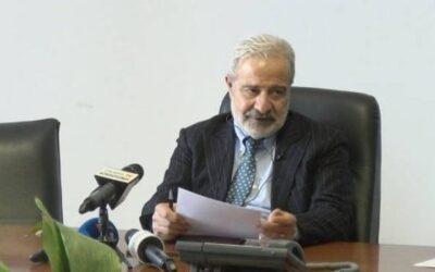 """Neo commissario sanità in Calabria, U.Di.Con.: """"Auguriamo buon lavoro al Dott. Guido Longo"""""""