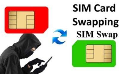 Nuova truffa in caso di Sim Swap