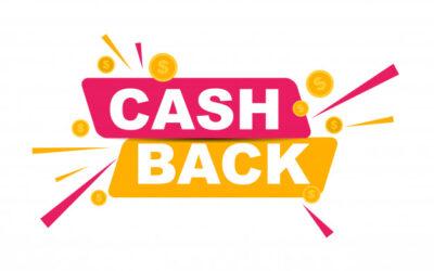 Cashback di Natale, come funziona e quanto vale