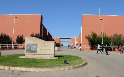 Università della Calabria, esonero tasse e sostegni alle famiglie.